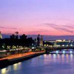 Торговая недвижимость: Франция сдает позиции