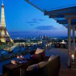 Самые дорогие гостиничные сутки - во Франции