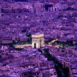 Цены и продажи недвижимости во Франции снижаются