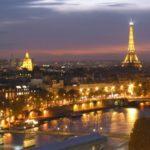 Рынок недвижимости Франции вырос перед падением