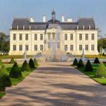 Шато во Франции за $300 млн приобрел наследный принц Саудовской Аравии