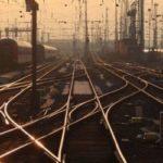 Французы помогут изменить ширину железнодорожной колеи в Украине