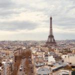 По росту стоимости жилья во Франции лидирует Париж
