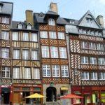 Лучшие города Франции для покупки недвижимости