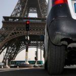 Франция избавится от автомобилей на бензине и дизеле