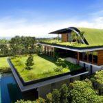 Во Франции для лиц нетрадиционной ориентации будут строить эко-дома