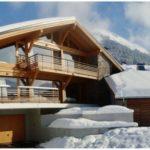 Во Франции можно недорого приобрести жилье прямо у горнолыжных подъемников