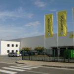 Немецкая компания перенесет часть производства из Франции на Львовщину
