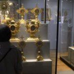 Из музея во Франции украли корону стоимостью более $1 млн