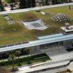 Во Франции будут строить офисы с деревьями на крышах